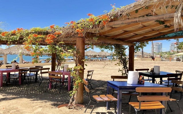 Hotel Club Regina Puerto Vallarta, relájate en agradables ambientes