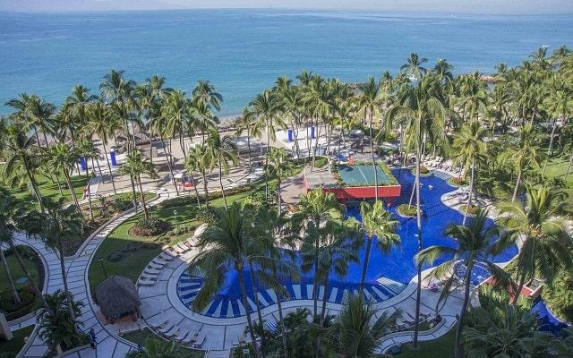 Hotel Club Regina Puerto Vallarta, atención personalizada desde el inicio de tu estancia