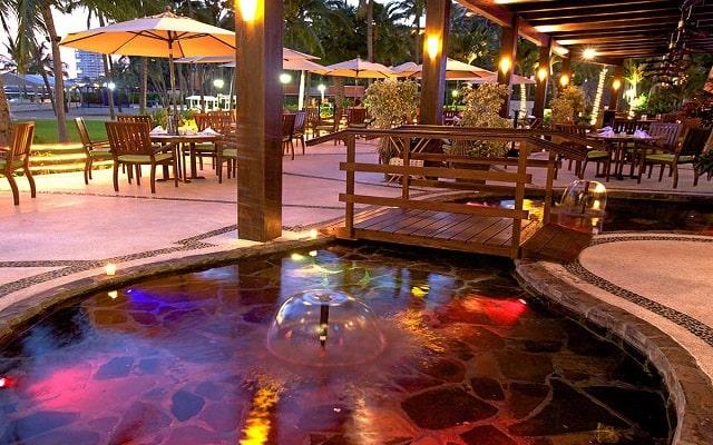Hotel Club Regina Puerto Vallarta, espacios de diseño