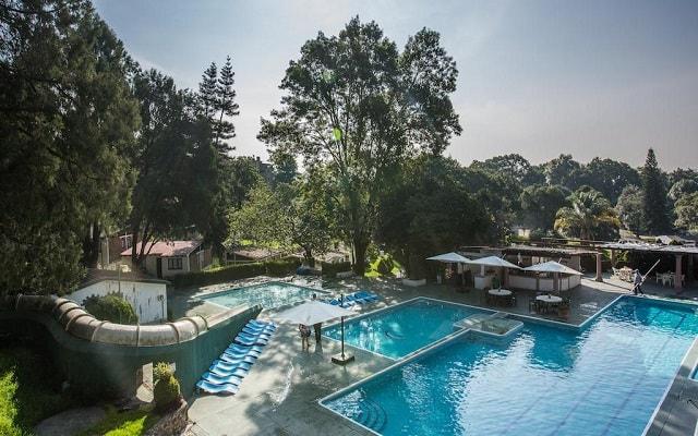 Hotel Club Santa Maria