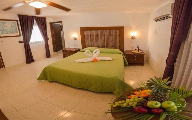 Hotel Cohiba Party, confort en cada sitio