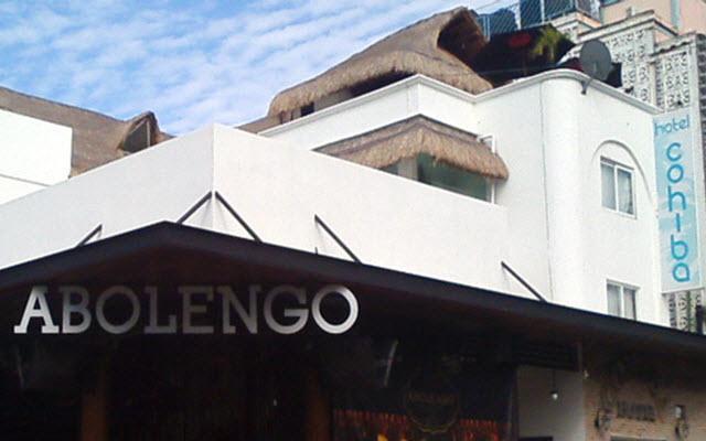 Hotel Cohiba en Playa del Carmen