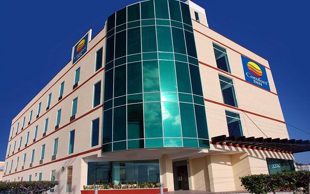 Hotel Comfort Inn Cancún Aeropuerto en Aeropuerto
