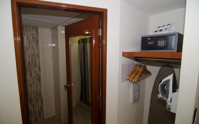Hotel Comfort Inn Veracruz, amenidades de calidad