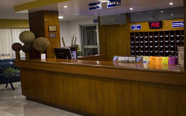 sala de estar de marfil concordia Hotel Concordia Centro Historico Morelia Ofertas De