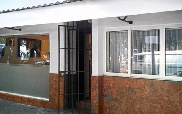 Hotel Condesa 185 en Condesa