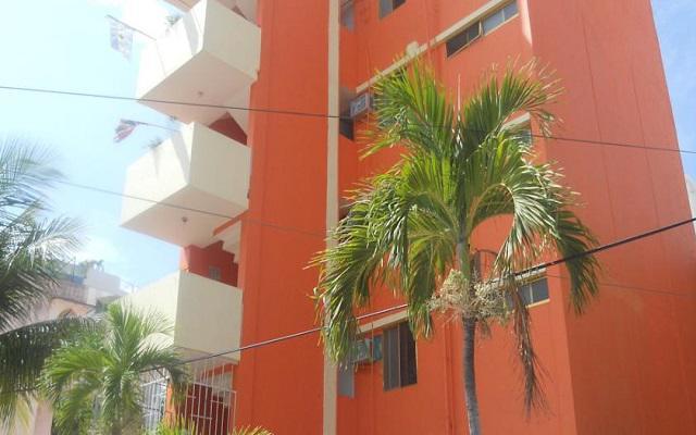 Hotel Condesa Americana Acapulco en Zona Dorada