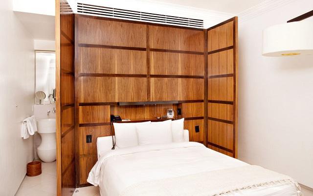 Hotel Condesa DF, sitios diseñados para brindarte placer