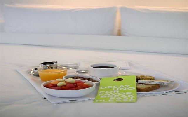 Hotel Condesa DF, comienza tu día con energía