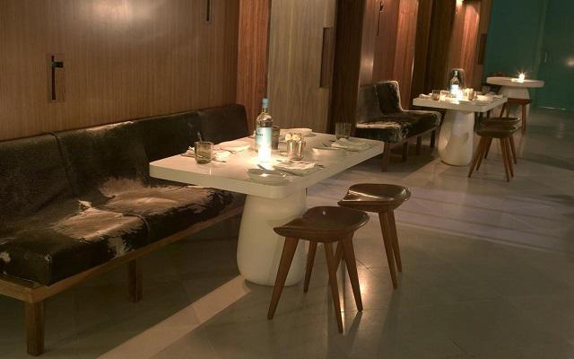 Hotel Condesa DF, disfruta una rica cena