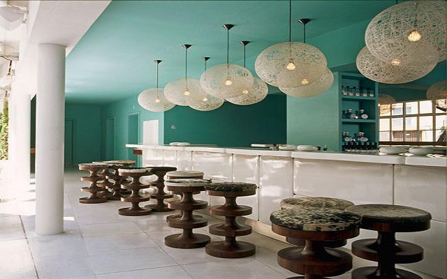 Hotel Condesa DF, no dejes de probar su menú que fusiona cocina japonesa y mexicana