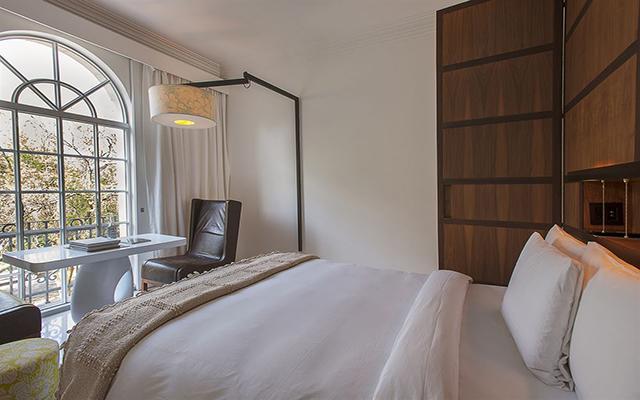 Hotel Condesa DF, ofrece confort en todas sus habitaciones