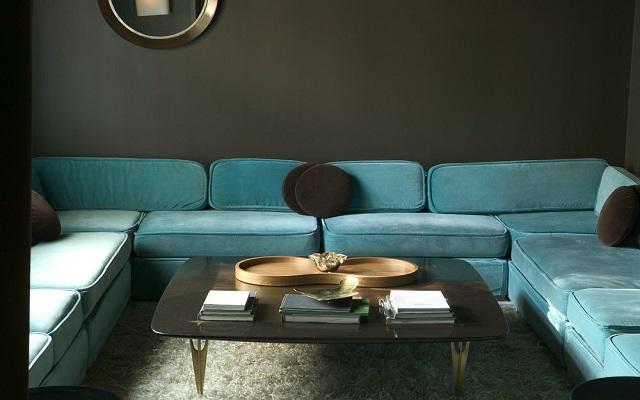 Hotel Condesa DF, instalaciones de lujo