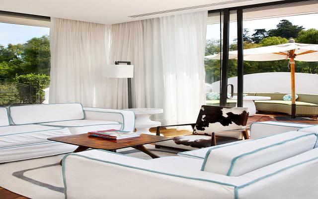 Hotel Condesa DF, escenarios ideales para tu descanso