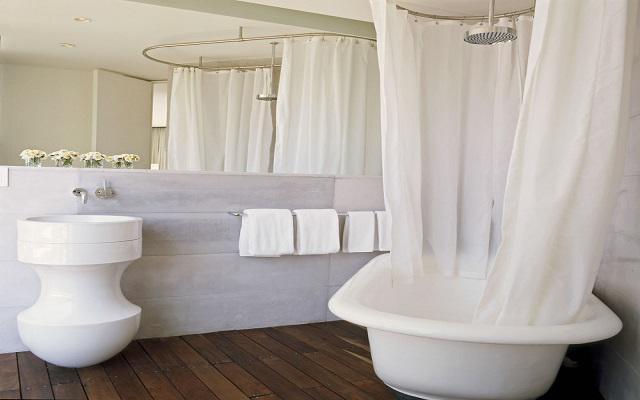 Hotel Condesa DF, confort y elegancia en cada sitio