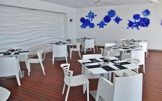 Hotel Condominio B Pichilingue Acapulco, espacios de diseño