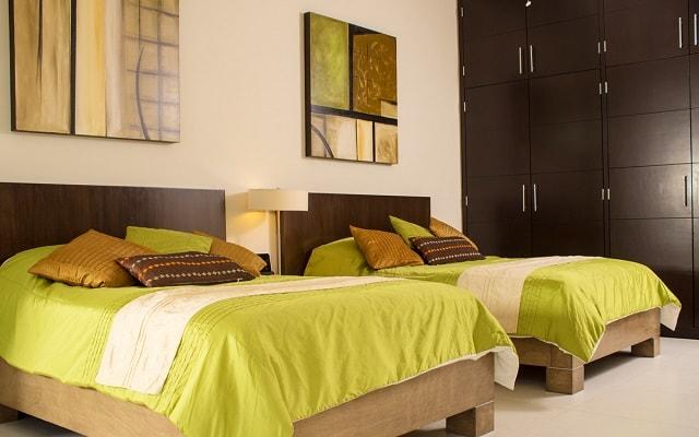 Hotel Condominio B Pichilingue Acapulco, habitaciones con todas las amenidades
