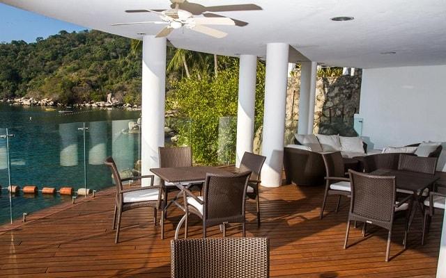 Hotel Condominio B Pichilingue Acapulco, ambientes únicos