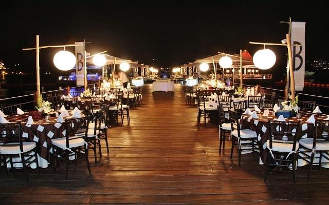 Hotel Condominio B Pichilingue Acapulco, tu evento como lo imaginaste