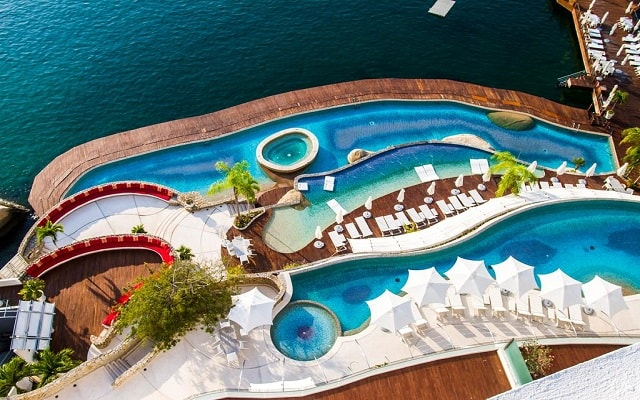 Hotel Condominio B Pichilingue Acapulco en Zona Diamante