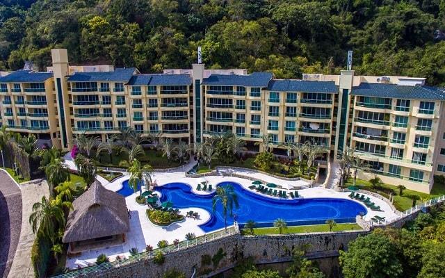 Hotel Condominio B Pichilingue Acapulco, buena ubicación