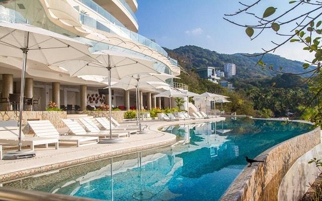 Hotel Condominio B Pichilingue Acapulco, escenarios fascinantes