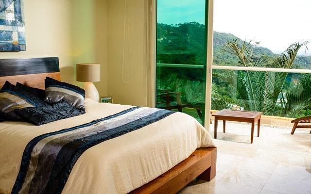 Hotel Condominio B Pichilingue Acapulco, habitaciones bien equipadas