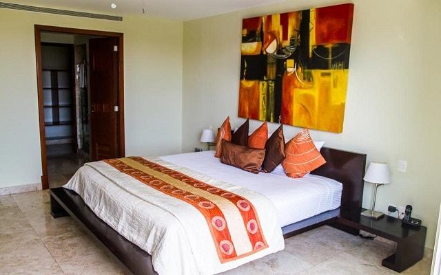 Hotel Condominio B Pichilingue Acapulco, amplias y luminosas habitaciones