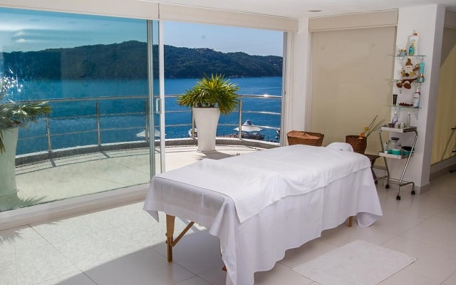 Hotel Condominio B Pichilingue Acapulco, disfruta un masaje