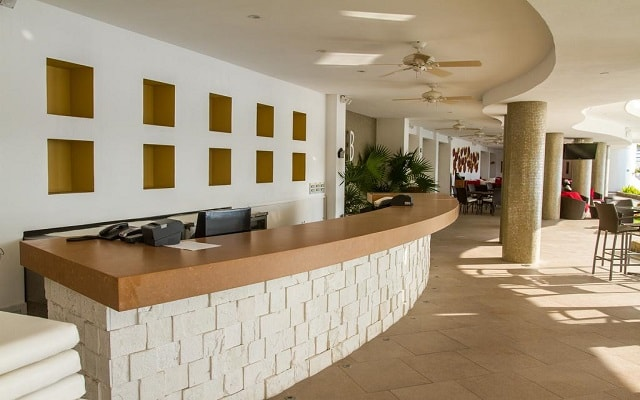 Hotel Condominio B Pichilingue Acapulco, atención personalizada desde el inicio de tu estancia