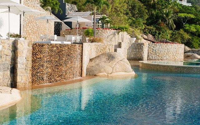 Hotel Condominio B Pichilingue Acapulco, sitios increíbles