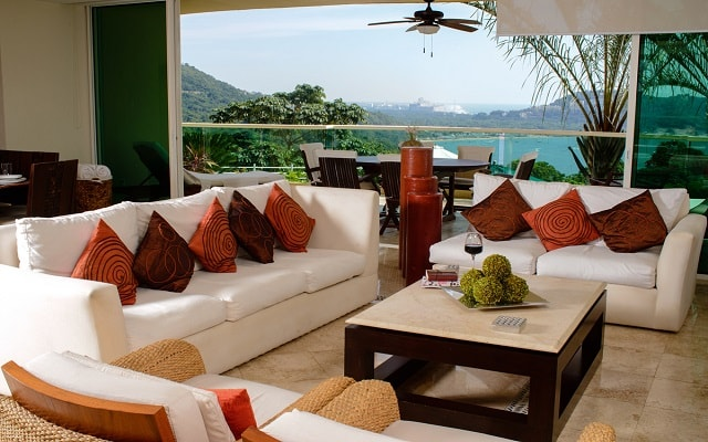 Hotel Condominio B Pichilingue Acapulco, lujo y diseño