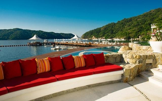 Hotel Condominio B Pichilingue Acapulco, cómodas y lujosas instalaciones