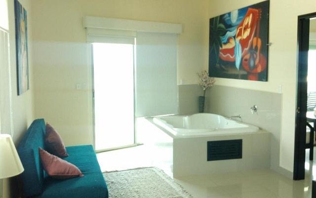 Hotel Condominios Lindos, agradables ambientes