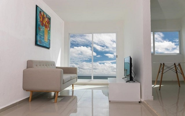Hotel Condominios Lindos, atención personalizada desde el inicio de tu estancia