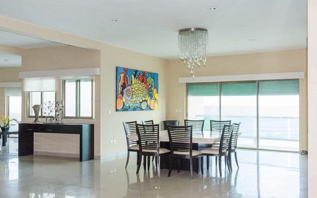 Hotel Condominios Lindos, espacios acondicionados para tu descanso