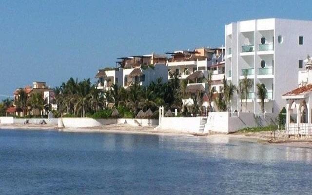 Hotel Condominios Lindos en Puerto Morelos