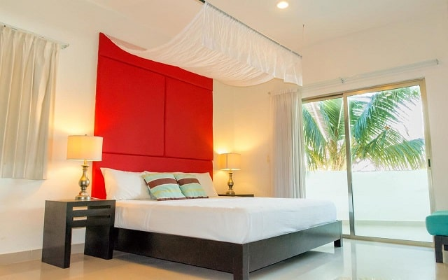 Hotel Condominios Lindos, lujo y diseño
