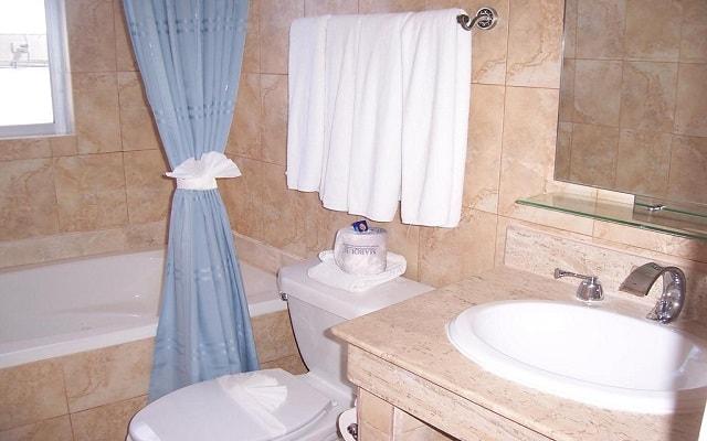 Hotel Condominios Salvia Cancún, amenidades de calidad