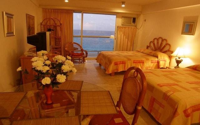 Hotel Condominios Salvia Cancún, espacios diseñados para tu descanso