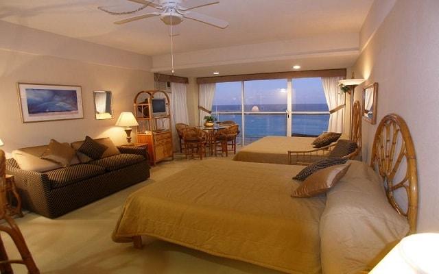 Hotel Condominios Salvia Cancún, sitios agradables