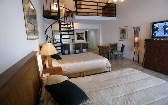 Hotel Condominios Salvia Cancún, lujo y confort en todos sus ambientes