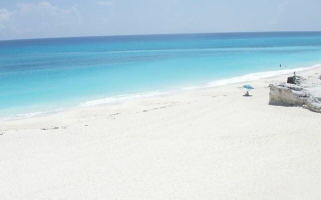 Hotel Condominios Salvia Cancún, buena ubicación a pie de playa
