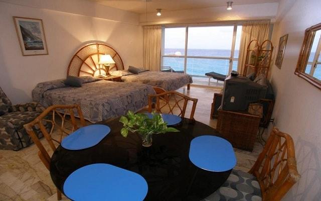 Hotel Condominios Salvia Cancún, disfruta al máximo tu descanso
