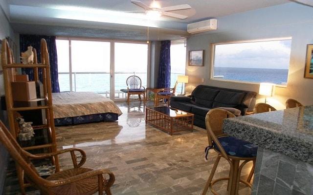 Hotel Condominios Salvia Cancún, disfruta de la comodidad en una muy buena ubicación