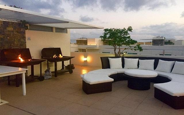 Hotel Condoplaza San Pedro en Playa del Carmen