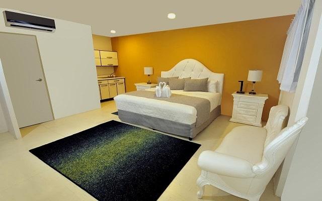 Hotel Container Inn, espacios diseñados para tu descanso