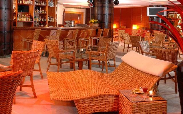 Hotel Copacabana Acapulco Beach, El Agave Lobby Bar