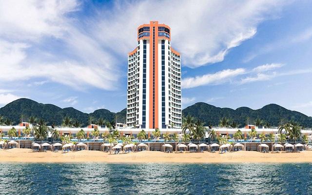 Hotel Copacabana Acapulco Beach, buena ubicación en la Zona Dorada Acapulco