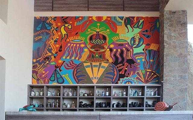 Hotel Coral Blue Huatulco, lobby